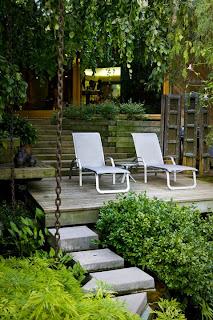 Shim-Sutcliffe Garden