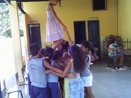 A dança como exercício de cidadania
