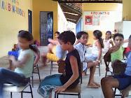Oficina de dança em Cajazeiras