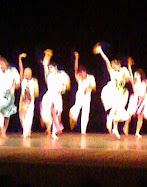 Fesatival de Dança Teresina 2009
