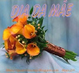 DIA DA MÂE!!!