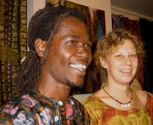 Leea Pienimki &amp; Victor Amoussou