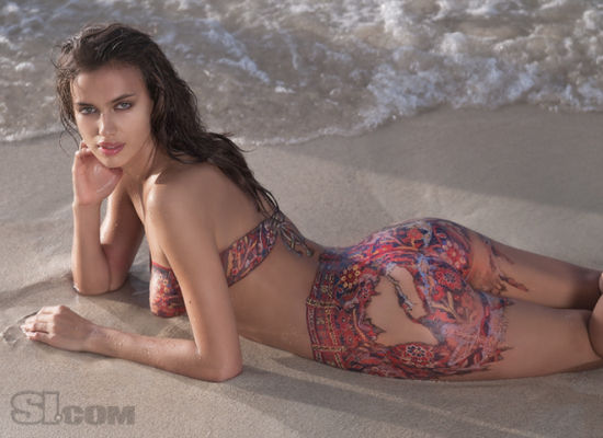 irina shayk body paint :::Gillian Anderson   nude and sex celebrity toons @ Sinful Comics Free .