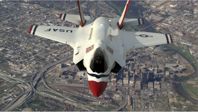 F 35 Lightning Ii Thunderbirds posted by rws at 7 49 pm labels f 35 lightning