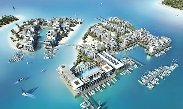 the world island resort the world islands dubai is a project that is    The World Dubai