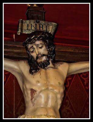 semana santa 2010 en campo de criptana. De Campo de Criptana