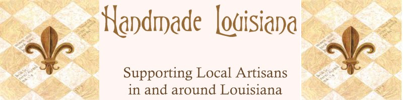 Handmade Louisiana