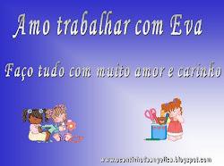 Amo EVA