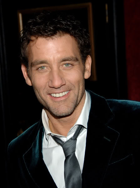 Clive Owen continues to sign on to dodgy sounding thrillers, this time it's ...