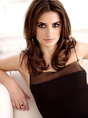 Penelope Cruz To Join Johnny Depp In 'On Stranger Tides'
