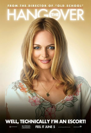 heather graham video