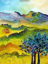 Los tres robles / Les trois chênes - Jicé