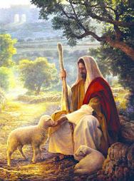 JESUS ES EL CAMINO, LA VERDAD Y LA VIDA