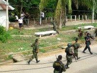 masacre a indigenas en madre de dios ( peru) emit; 11 de julio del 2008