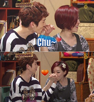 gain jokwon really dating Showing that even the other cast members had suspected the two might have started dating in real life they showed affection in couple really we dating married got gabriela - so far the join who have the deepest relationship() extent all couples is jo kwon and ga in combine on january 15 all.