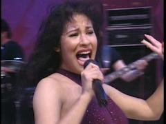 Selena Astrodome 1995
