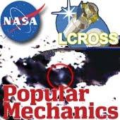 Congratulations LCROSS