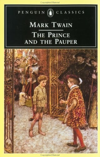 an analysis of the novel the prince and the pauper by mark twain This 1881 novel about the prince and the pauper (9780140436693) by mark twain with humor and wit and—in the case of the prince and the pauper—wonderful.