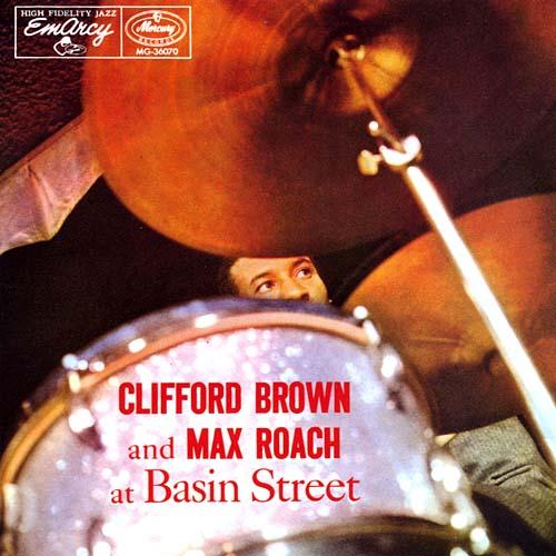 El topic definitivo del JAZZ - Página 5 Clifford+Brown+&+Max+Roach