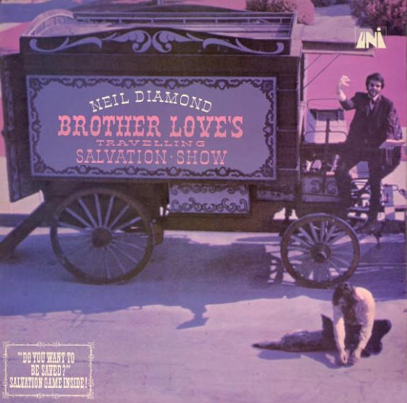 Neil Diamond - Página 3 Neil+Diamond++Front