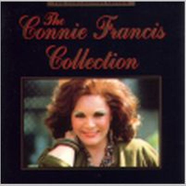 Connie Francis Collection 01 I Will Wait For You 02 Tzena Tzena Tzena