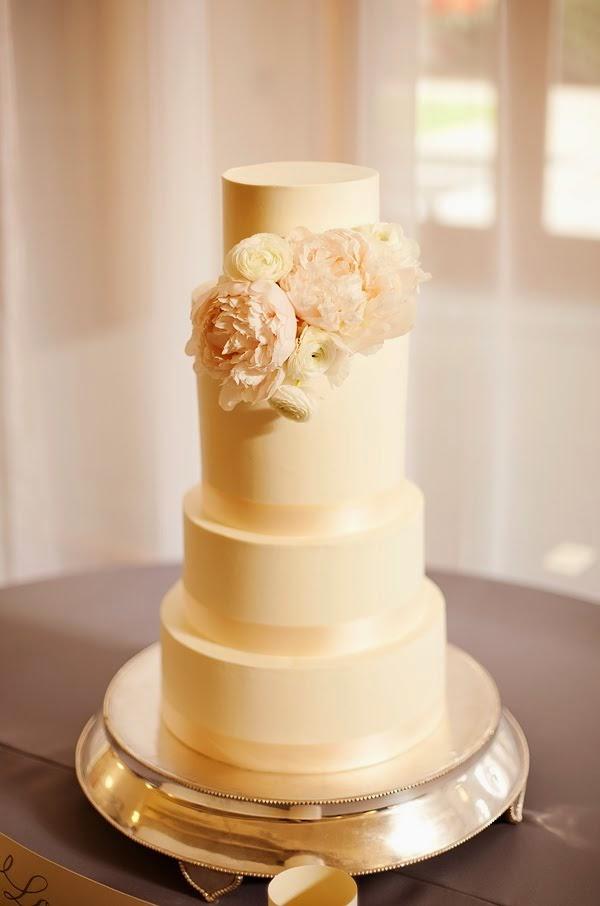 Les plus beaux Gâteaux de mariage  Tout pour mon mariage