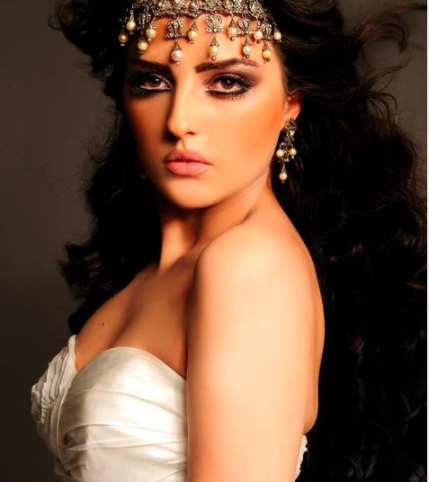 maquillage et coiffure mariage les meilleures adresses en tunisie tout pour mon mariage. Black Bedroom Furniture Sets. Home Design Ideas