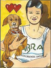 ABRA-ASSOCIAÇÃO BRACARENSE AMIGOS DOS ANIMAIS