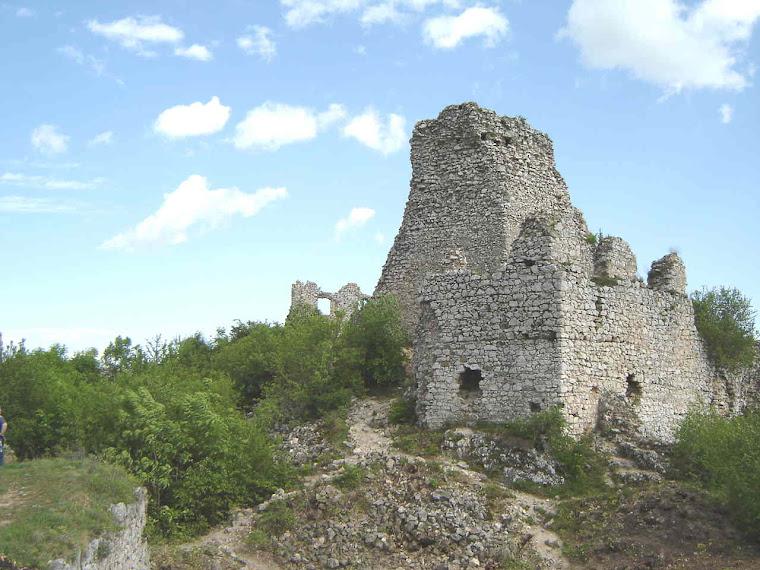 Turna n/Bodvou - hrad