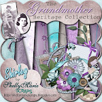 Grandmother Heritage by ShellyMarie Scraps