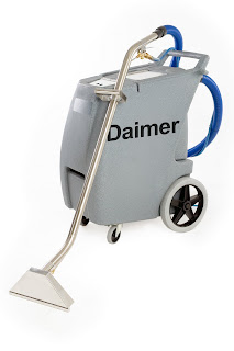Powerful Carpet Cleaner