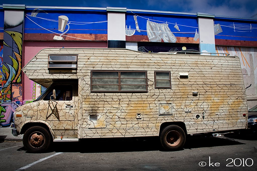 Motorhome murals in vinyl movie search engine at for Decals for rv mural