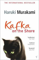 In Spring it is the Dawn: 'Kafka on the Shore'