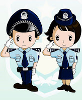 网络虚拟警察