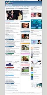 old stuff.co.nz homepage