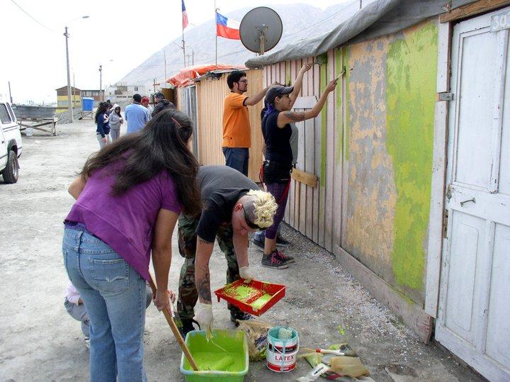 Trabajos adolescentes en san diego