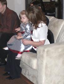 minä ja Lotta, vuosi 2008