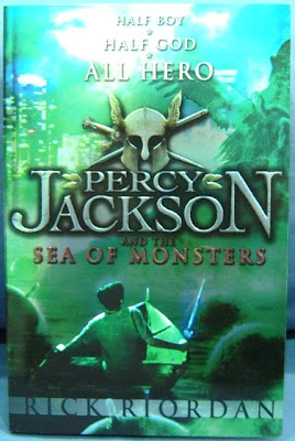 you me us percy jackson amp olympians the sea of monsters