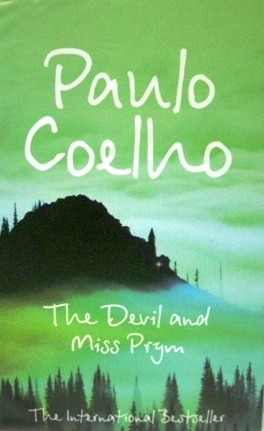 the existence of light and darkness in every soul in the devil and miss prym by paulo coelho Living and dying the devil and miss prym is set in within every soul between light and darkness this is paulo coelho is an international.