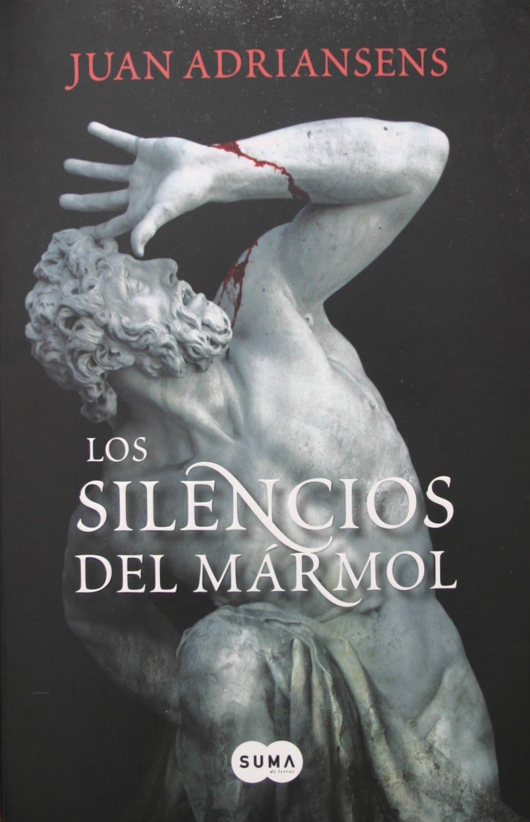 Los mil y un libros los silencios del m rmol for Origen del marmol