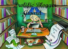 Prolific Blogger
