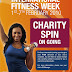 Fitness First gears up the Philippines for  International Fitness Week and opens doors to give free workout experience