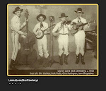 The LoneStar Cowboys Band