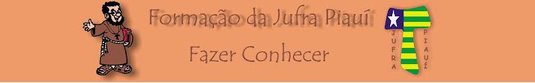 Formação Jufra Piauí