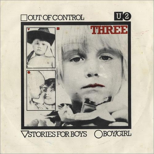 U2 die drei Sonnenaufgänge