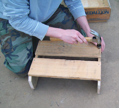 Ящик своими руками для яблок как сделать