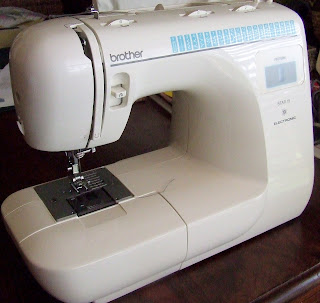 simple sewing machine projects