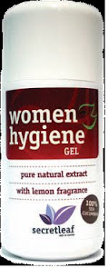 WOMEN'S HYGIENE WASH