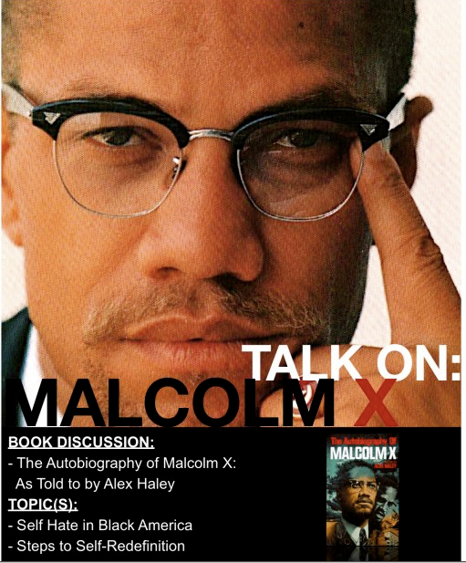 biography of malcolm x essay