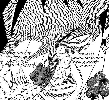 Izanagi Jutsu